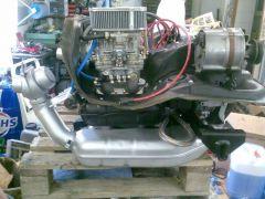 neue motor
