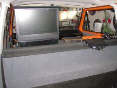 Der monitor + PS2