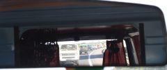 VW Bus T3
