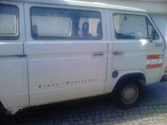 Winterbus