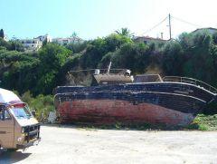 Peloponnes 2011
