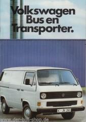 Busen Transporter