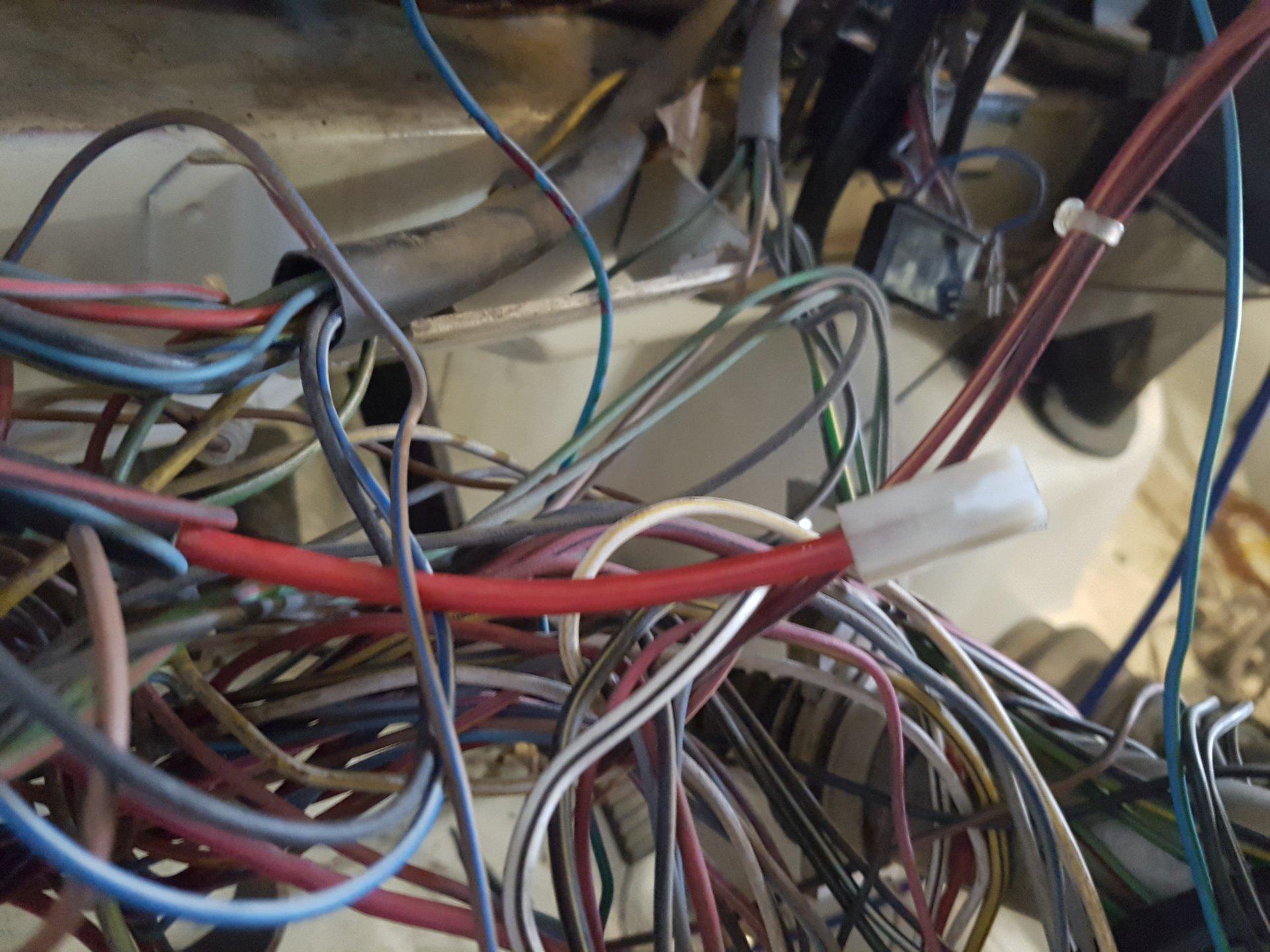 Elektrikprobleme Licht 2.0 - Technikecke - vwT3.at